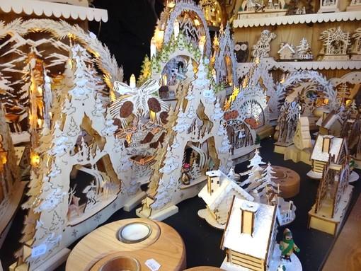 Pocapaglia, il Museo Rocche Masche invita alla 5ª edizione del Mercatino di Natale