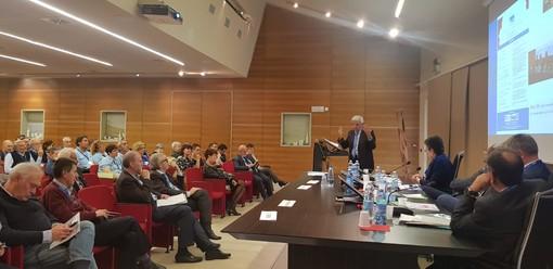 Alcune immagini del convegno