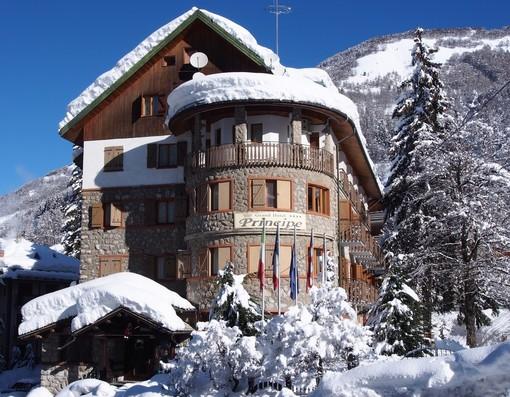 Grand Hotel Principe di Limone Piemonte: offerte per gennaio