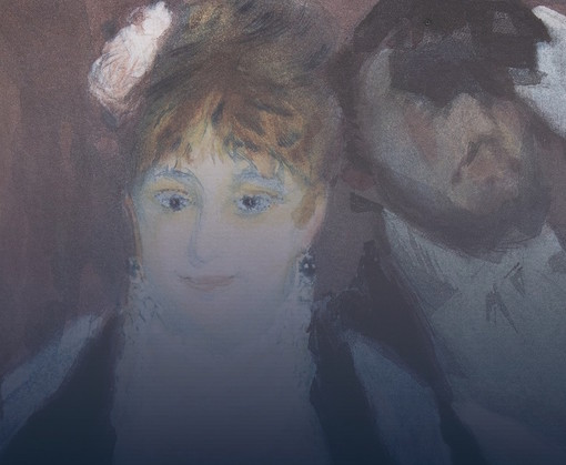 Barolo riparte dall'arte, tra maestri impressionisti e le sculture monumentali di Sebastian