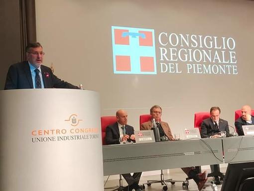 L'assessore regionale Icardi sta toccando con mano quanto complesso sia il governo della Sanità