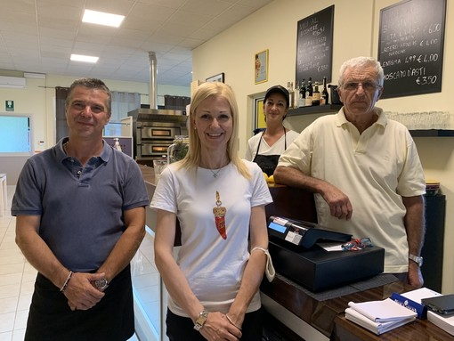 Inaugurato il RistorArte di Camo a Santo Stefano Belbo
