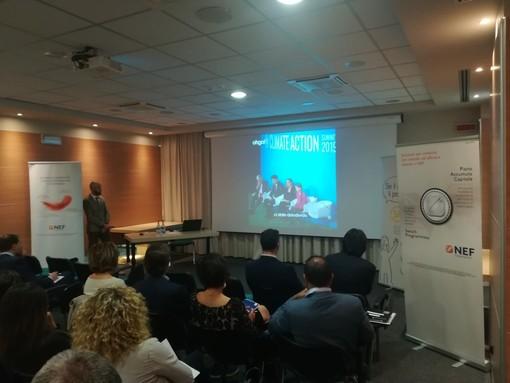 Nuovo fondo NEF ethical Global Trends SDG: presentato oggi a Cherasco