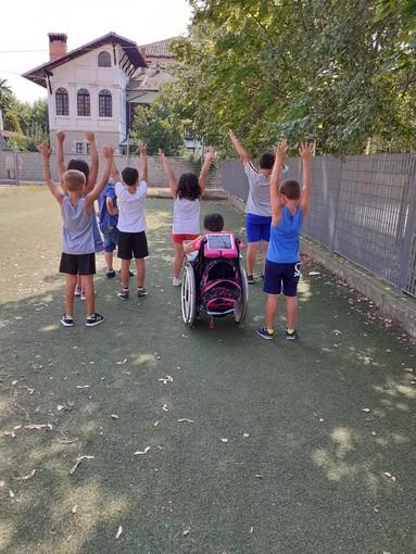 Narzole, si conclude l'estate ragazzi organizzato in collaborazione con la cooperativa Gli Amici di Jim Bandana