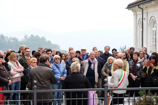 Inaugurazione Creativamente Roero delle precedenti edizioni. Foto di Mattia Gaido/Marie Scollo