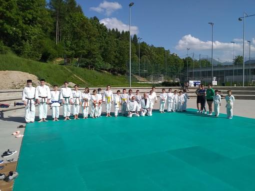 Torna lo sport in un ambiente sano, il judo come disciplina anche culturale