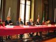 La presentazione della nuova convenzione, stamattina in municipio ad Alba
