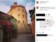 Una delle foto postate da Selvaggia Lucarelli sul suo profilo Instagram