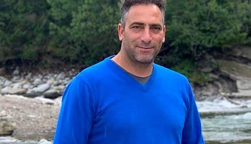 Domani a Vignolo le esequie di Luigi Antonio Scelza, il 48enne morto nell'incidente stradale a Santa Croce di Cervasca