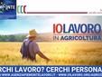 La promozione del lavoro in agricoltura