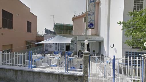 Tentano di sequestrare un imprenditore genovese: tra i sei arrestati anche un'albese (VIDEO)