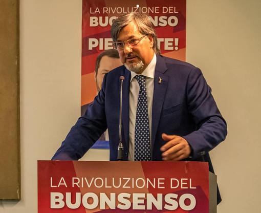 Luigi Genesio Icardi, campione di preferenze per il Carroccio
