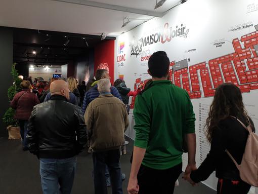 Maison&loisir: sarà l'ambiente il protagonista al Salone dell'Abitare di Aosta