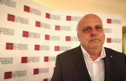 Maurizio Marello, 53 anni, avvocato e imprenditore vitivinicolo, dopo due mandati da sindaco ad Alba è stato eletto in Consiglio regionale nella fila del Pd