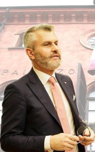 L'albese Mariano Rabino