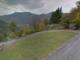 Mondagnola, la frazione di Frabosa Soprana dove Agostino Amerio è stato visto l'ultima volta (Google Street View)