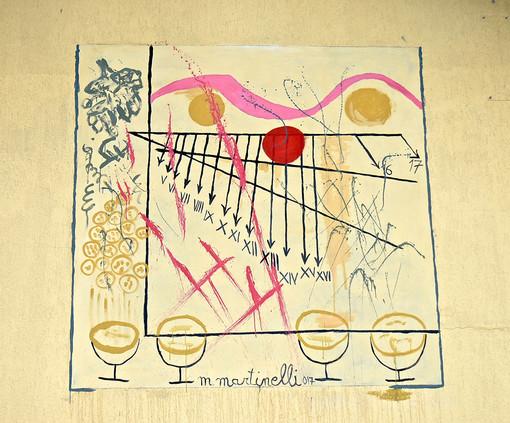 A Mango una passeggiata a passo libero tra vigne, vino e arte