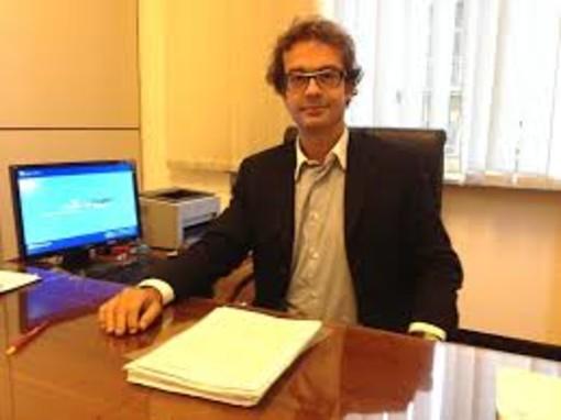 Massimo Nardi è il nuovo segretario comunale di Castellinaldo
