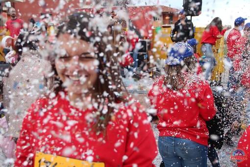 """Anche il Carnevale Mussottese tra le storiche manifestazioni annullate causa Covid (Foto Circolo """"Maiolo"""")"""