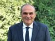 Lo sfidante Mario Bertero