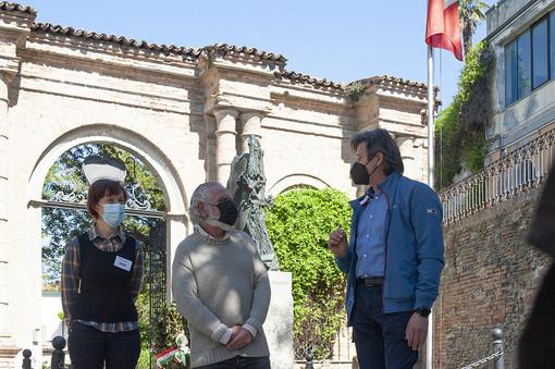 Neive: in arrivo il VI Memorial Dante Giacosa (FOTO E VIDEO)