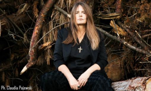 Nuovi appuntamenti alla Fondazione Mirafiore: sabato Nada racconterà la sua lunga vita artistica