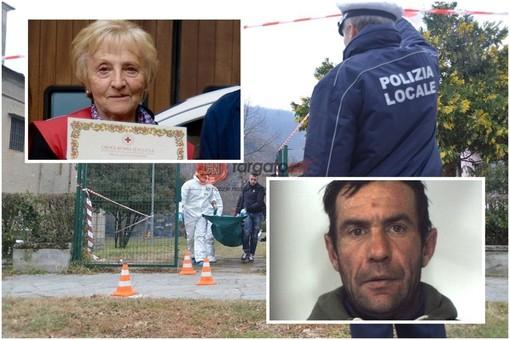 Barge: condannato all'ergastolo l'omicida della pensionata Anna Piccato