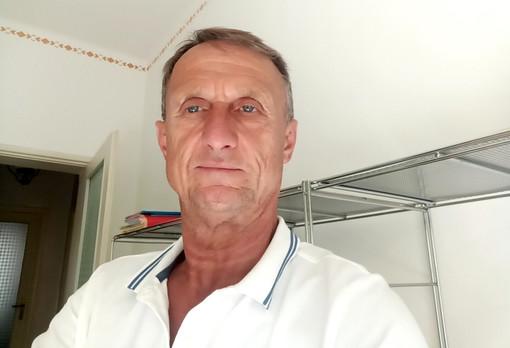 Olinto Magara, consigliere comunale albese