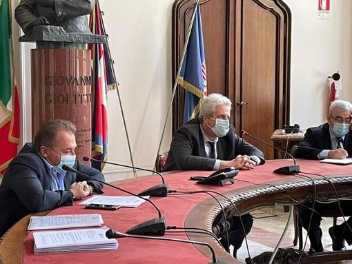 """Paolo Bongioanni (FdI): """"Ripristino sentieri e strade in valle Gesso indispensabile per il rilancio del turismo outdoor"""""""