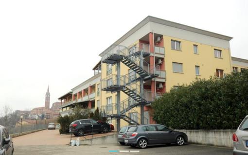"""Priocca, scesi a 4 (da 30) i casi di anziani positivi al Covid-19 alla Residenza """"Santo Stefano"""""""
