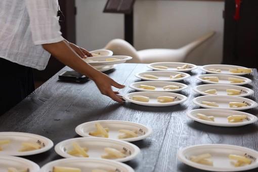 """Il """"progetto food"""" di Collsioni continua con un focus dedicato alle DOP dei formeggi piemontesi"""