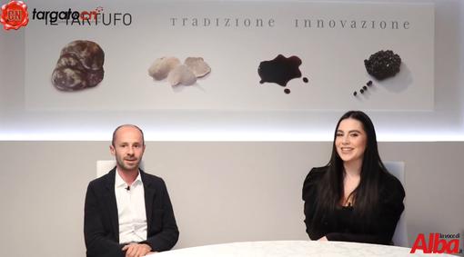 Tartuflanghe, la nota ed affermata azienda dell'albese da oltre 40 anni: ne parla Paolo Montanaro (video)