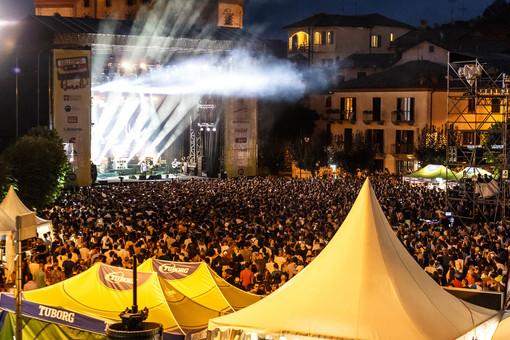 Il Festival Collisioni continua: a Barolo torna la grande musica con tre concerti d'eccezione
