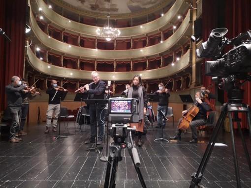 Alba Music Festival: il Concerto di Capodanno in diretta online