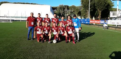Campionato FISPES: il Torino FD è campione d'Italia