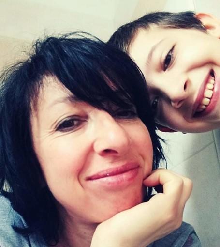 """Paola: """"Vi racconto il Coronavirus quotidiano di noi famiglie con bimbi speciali"""" (VIDEO)"""