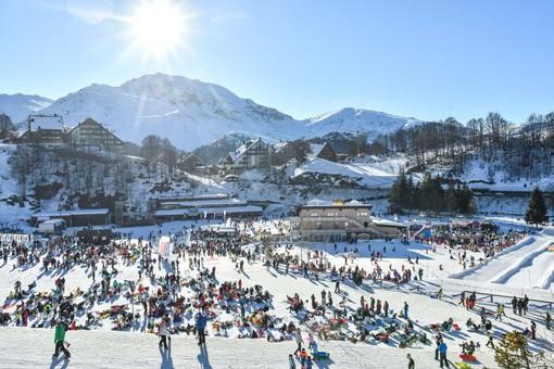 Prato Nevoso: centomila passaggi in più sulle piste. E superano quota 100.000 i biglietti venduti