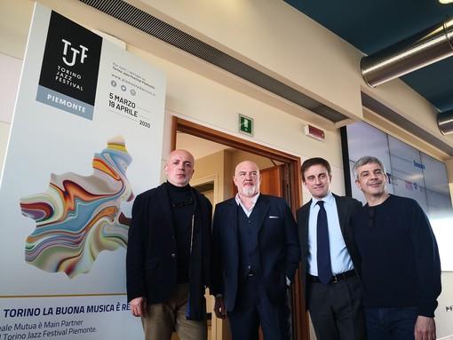 La presentazione stamane a Torino