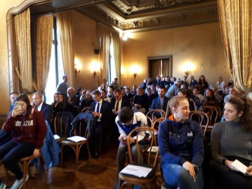 A Torino il quarto premio USSI di Inalpi: a Carlotta Gilli e Lorenzo Sonego il premio Sportivo Piemontese dell'anno