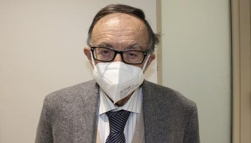 Piercarlo Rovera, presidente nazionale di Unitre