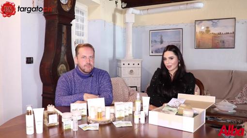 Scopriamo il Saponificio Rose & Caprioli insieme a Paolo Bottero (video)
