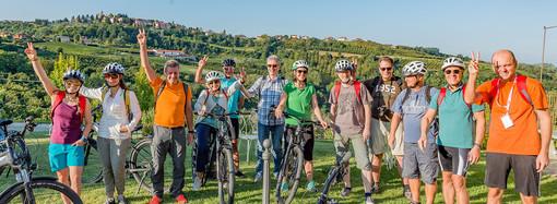 """Al via il """"Piemonte Outdoor Tourism Games"""": giornalisti e tour operator di lingua tedesca alla scoperta della Provincia di Cuneo"""
