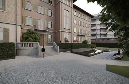 Iniziano i lavori per la nuova sede di Confindustria Cuneo, impresa albese si aggiudica la ristrutturazione di Casa Betaina
