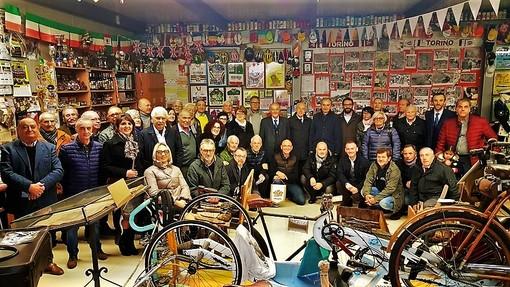 Bra, al via la campagna di tesseramento 2020/21 per i soci del Museo della Bicicletta