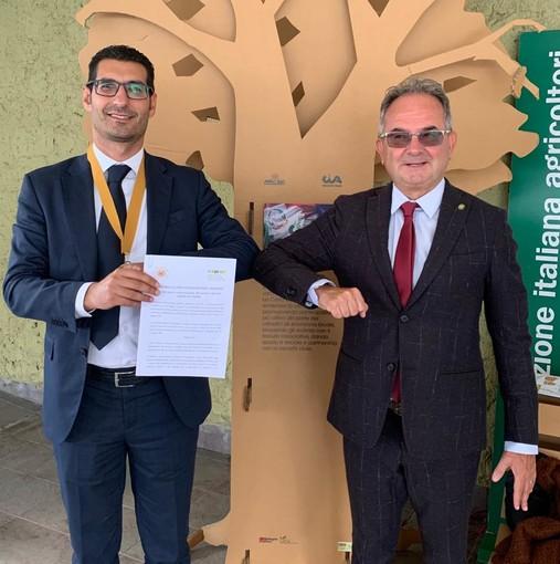 Via alla valorizzazione nel mondo del tartufo Bianco: c'è l'accordo tra MIPAAF e accademia italiana del tartufo