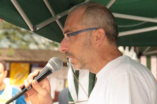 Lo scrittore govonese Silvano Bertaina si aggiudica  il Premio Massimo Troisi 2021