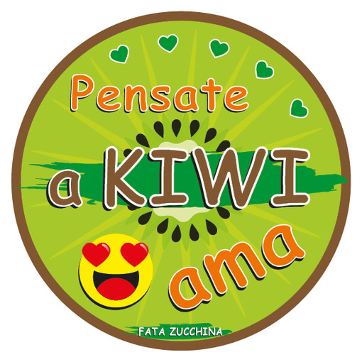 Le frasi alla frutta di Fata Zucchina, per iniziare una nuova giornata a colori!