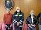 San Michele Mondovì, Silvateam ha premiato cinque dipendenti anziani