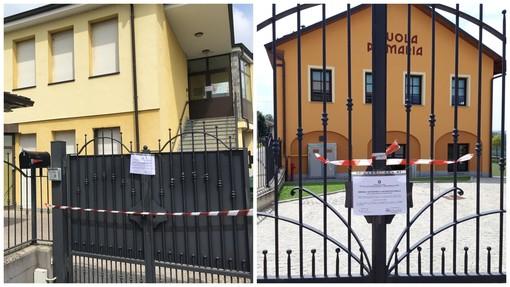"""Sigilli della Finanza sulle scuole di Santo Stefano Roero: """"Ci sono irregolarità progettuali"""""""