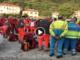 Ecco come funzionerà la macchina dei soccorsi per il concerto di Ferragosto a Limone (VIDEO)